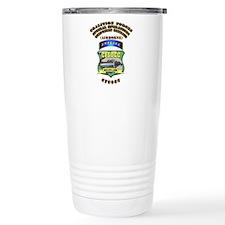 SOF - CFSOCC Thermos Mug