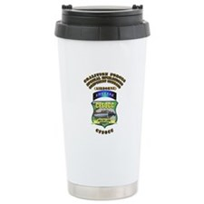 SOF - CFSOCC Travel Mug