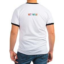 Wet Willy Logo T