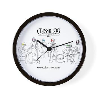 CLASSIC99 Wall Clock