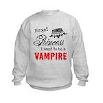 Twilight Princess Kids Sweatshirt