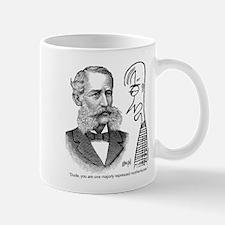 Drawing Criticism Mug