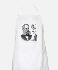 Drawing Criticism Apron