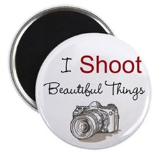 Beautiful Things Magnet