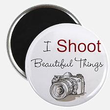 Beautiful Things Magnet