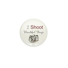 Beautiful Things Mini Button (100 pack)