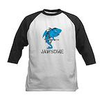 Jawsome Army Kids Baseball Jersey