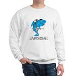 Jawsome Army Sweatshirt