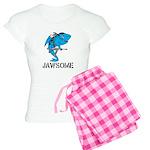 Jawsome Army Women's Light Pajamas