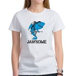 Jawsome Army Women's T-Shirt