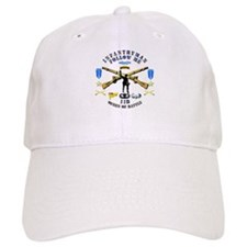 Infantry - Follow Me Baseball Cap