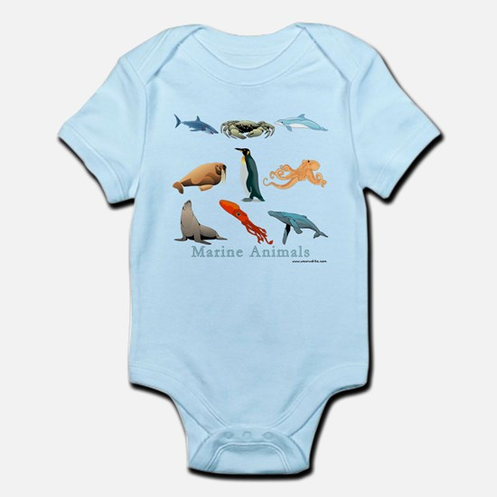 Kids Infant Bodysuit