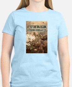 Funny World war T-Shirt