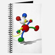 3D_critter_yellow-tail Journal