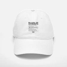 NCIS: Gibbs Rules2 Baseball Baseball Cap