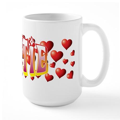 Hottie YW Large Mug