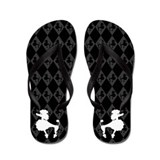 Animals Flip Flops