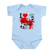 Killer Love Infant Bodysuit