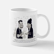 Dealer Disclaimer Mug