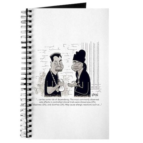 Dealer Disclaimer Journal