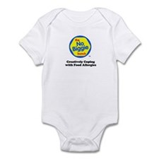 NBB Infant Bodysuit