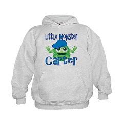 Little Monster Carter Hoodie