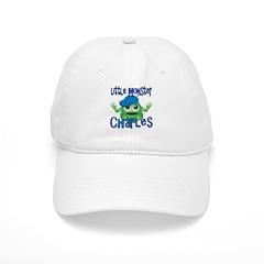 Little Monster Charles Baseball Cap