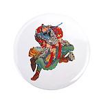 Japanese Samurai Warrior 3.5
