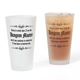Geek Pint Glasses