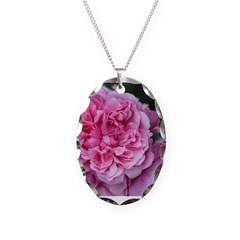 Pink Perfection, Garden Glee Necklace