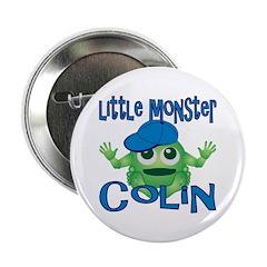 Little Monster Colin 2.25