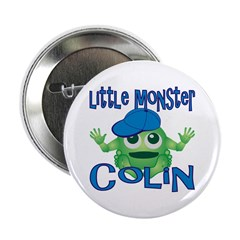 Little Monster Colin 2.25
