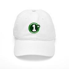 1st Anniversary Gift Baseball Cap