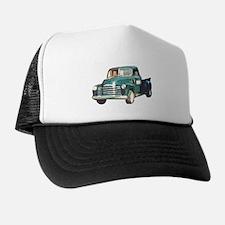 Cool Truck Trucker Hat