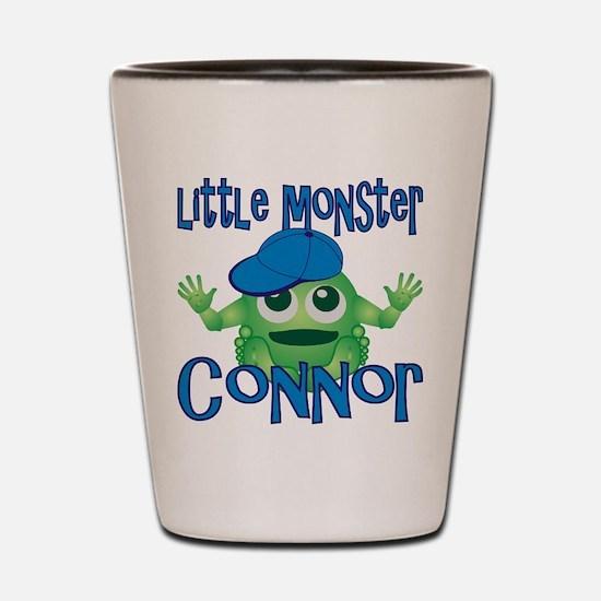 Little Monster Connor Shot Glass