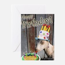 sassy goat milk stationery  cards, invitations, greeting cards  more, Birthday card