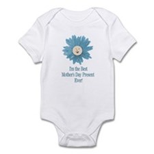 Best Mothers Day Present Ever Infant Bodysuit