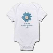 Best Mothers Day Present Ever Infant Bodysuit
