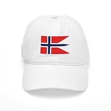 Norway State Flag Baseball Cap