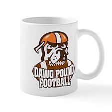 Dawg Pound Drinkware Mug