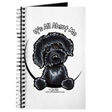 Black Labradoodle IAAM Journal