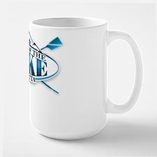 Spirit of the Lake 1 Mugs