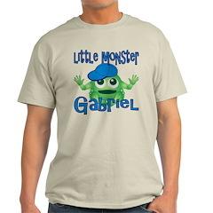 Little Monster Gabriel T-Shirt