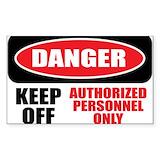 Danger Single
