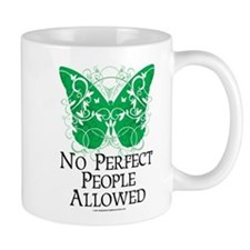 No Perfect People Allowed Mug