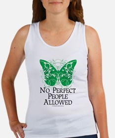 No Perfect People Allowed Women's Tank Top