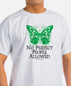 No Perfect People Allowed T-Shirt