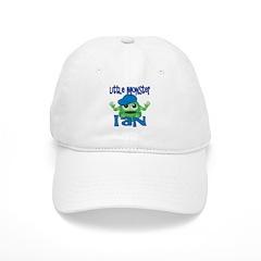 Little Monster Ian Baseball Cap