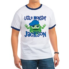 Little Monster Jackson T