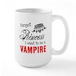 Twilight Princess Large Mug